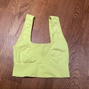 Free people movement sports bra